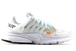 THE 10: NIKE AIR PRESTO WHITE