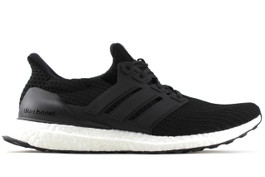 ULTRABOOST 4.0 CORE BLACK