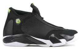 AIR JORDAN 14 RETRO INDIGLO  2016  (SIZE 10)