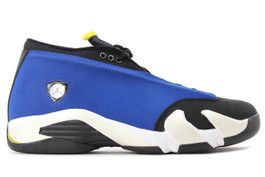 AIR JORDAN 14 RETRO LANEY (SIZE 10)