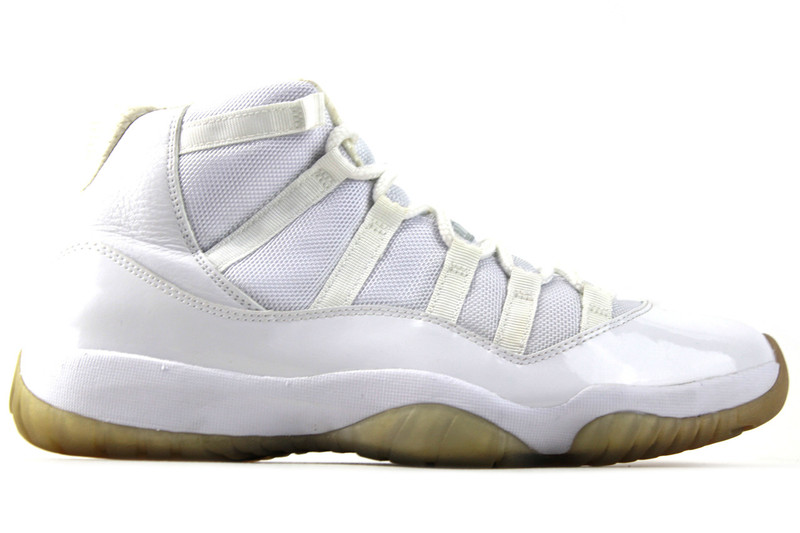 newest a48e6 9db6d ...  AIR JORDAN 11 RETRO 25TH ANNIVERSARY (SIZE 9). Image 1. Loading zoom