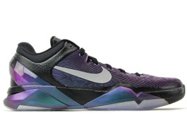 NIKE ZOOM KOBE VII INVISIBLE CLOAK
