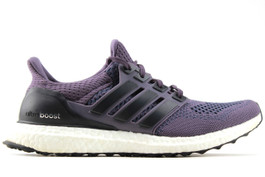 ULTRA BOOST 1.0 ASH PURPLE (SIZE 9W)