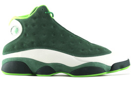 AIR JORDAN 13 RETRO OREGON PE (SIZE 12.5)
