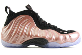 AIR FOAMPOSITE ONE RUST PINK (SIZE 10)