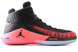 AIR JORDAN XXXII (32) JBC AWAY (SIZE 13)
