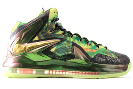 LEBRON X (10) P.S ELITE CHAMPIONSHIP PACK ALTERNATE