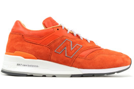 NEW BALANCE M997 LUXURY GOODS (SIZE 12)