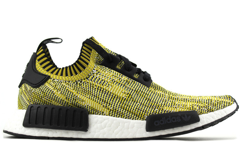 super popular 6bef8 215bd ... ADIDAS NMD RUNNER PK GOLD (SIZE 8.5). Image 1. Loading zoom