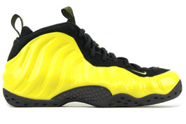 AIR FOAMPOSITE ONE OPTIC YELLOW (SIZE 9.5)