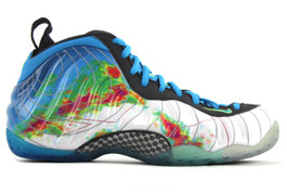 AIR FOAMPOSITE ONE PRM WEATHERMAN (SIZE 10)