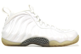AIR FOAMPOSITE ONE WHITE OUT (SIZE 10)