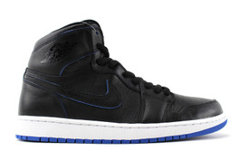 JORDAN 1 SB QS LANCE MOUNTAIN BLACK (SIZE 10.5)