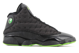AIR JORDAN 13 RETRO ALTITUDE 2010 (SIZE  13)