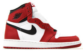 AIR JORDAN 1 RETRO HIGH OG BG (GS) CHICAGO 2015