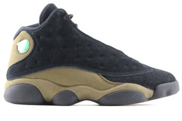 AIR JORDAN 13 RETRO OLIVE 2018 (SIZE 10.5)