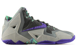 LEBRON XI (11) TERRACOTTA WARRIOR