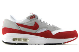 AIR MAX 1 QS SPORT RED 2009 (SIZE 9)