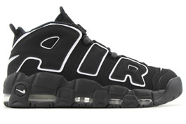 AIR MORE UPTEMPO 2016 (SIZE 10.5)