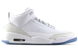 AIR JORDAN 3 RETRO PURE MONEY 2018 (SIZE 11)