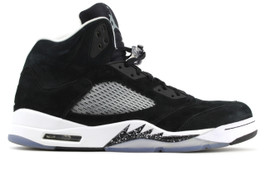 AIR JORDAN 5 RETRO OREO 2013 (SIZE 9)