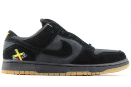 NIKE DUNK LOW PRO SP CHOCOLATE