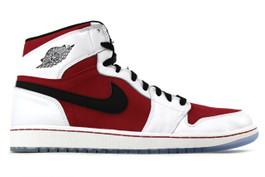 AIR JORDAN 1 RETRO HIGH OG CARMINE (SIZE 12)