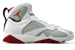 AIR JORDAN 7 RETRO BG (GS) HARE 2015