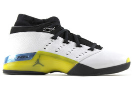 AIR JORDAN XVII (17) LOW LIGHTNING