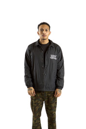 INDEX COACHES JACKET