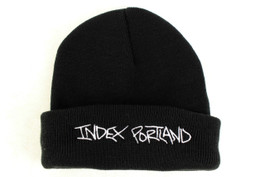 INDEX REVERSIBLE BEANIE