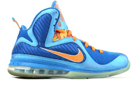 LEBRON IX (9) CHINA (SIZE 10.5)