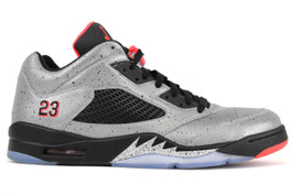AIR JORDAN 5 RETRO LOW NEYMAR  (SIZE 14)