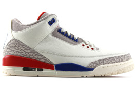 AIR JORDAN 3 RETRO INTERNATIONAL FLIGHT (NO BOX TOP)