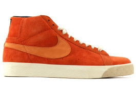BLAZER PREMIUM SB LANCE MOUNTAIN SOLAR ORANGE