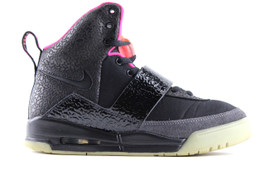 AIR YEEZY 1 BLINK (SIZE 7.5)