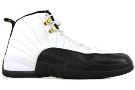 AIR JORDAN 12 RETRO TAXI 2013   (SIZE 11)