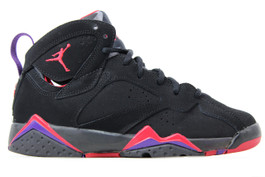 AIR JORDAN 7 RAPTOR GS (SIZE 3.5Y)