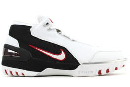 AIR ZOOM GENERATION PROMO SAMPLE 2004