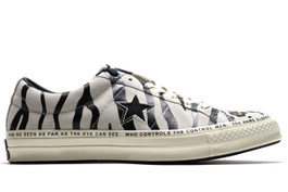 CONVERSE ONE STAR OX BRAIN DEAD
