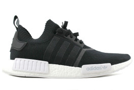 NMD R1 PK MONOCHROME BLACK