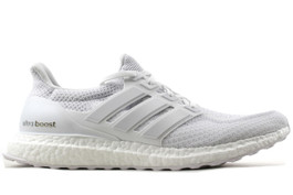 ULTRABOOST M TRIPLE WHITE 2016