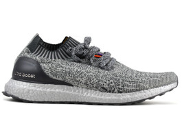 ULTRABOOST UNCAGED METALLIC SILVER