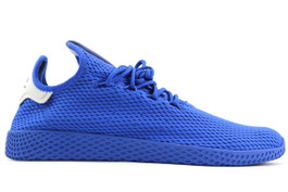PW TENNIS HU BLUE 2017