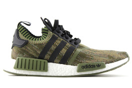 NMD_R1 PK OLIVE