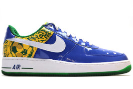 AIR FORCE 1 PRM RONALDINHO