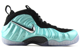 AIR FOAMPOSITE PRO ISLAND GREEN (SIZE 9)