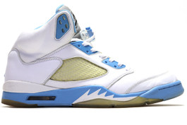 AIR JORDAN 5 MOTORSPORT (MISMATCH SIZE 11.5/12)