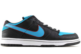 NIKE DUNK LOW PREMIUM SB ANGELS & DEATH