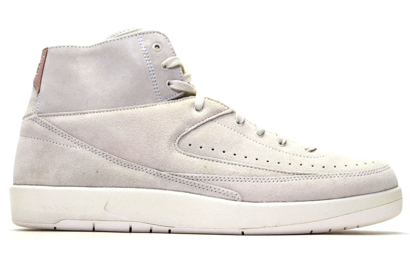 low priced d018c 65f21 AIR JORDAN 2 RETRO DECON SAIL - IndexPDX